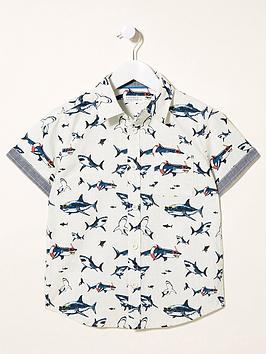 fatface-boys-shark-print-shirt-ecru