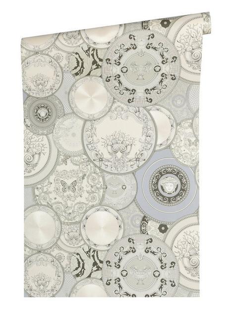 versace-etoiles-de-la-mer-grey-wallpaper
