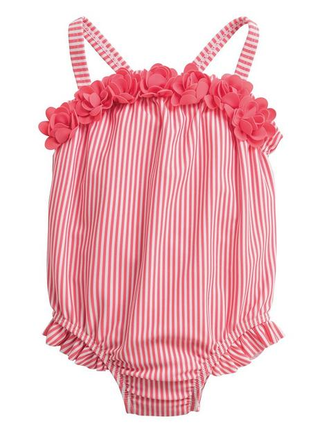 mamas-papas-baby-girls-corsage-costume-orange