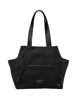 mamas-papas-tulip-tote-change-bag