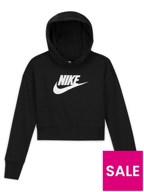 nike-girls-nswnbspclub-french-terry-crop-hoodie-black