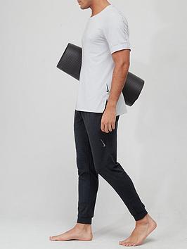 nike-train-dry-fit-yoga-t-shirt-greywhiteblack