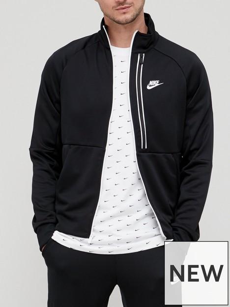 nike-nsw-mensnbspn98-tribute-jacket-blackwhite
