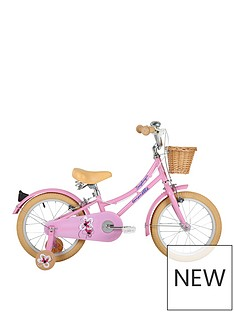 sonic-emelle-girls-heritage-bike-16-inch-wheel