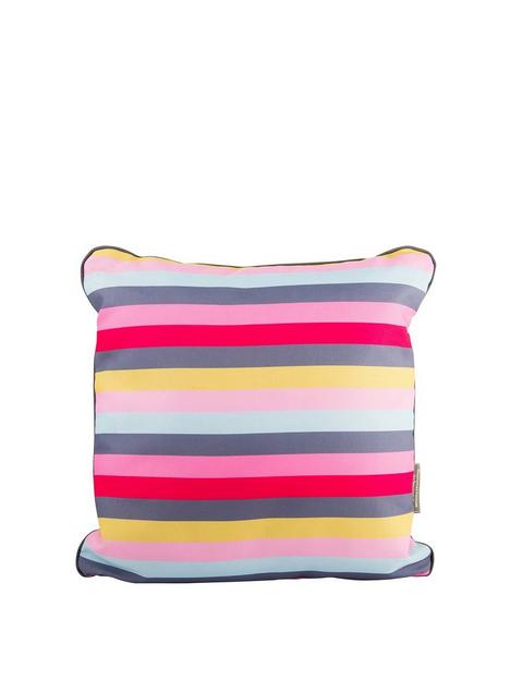 navigate-gardenia-outdoor-cushion-with-grey-floral-background