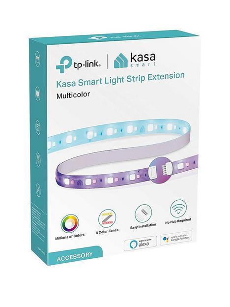 tp-link-wi-fi-smart-colour-extension-light-strip-16m-colours-1mtr