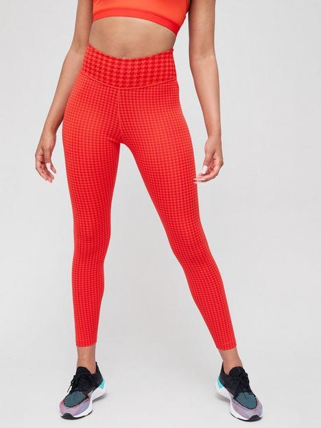 nike-the-one-dri-fit-icon-clash-legging-red