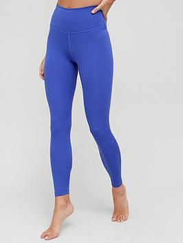 nike-yoga-leggings-blue