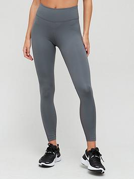 nike-the-one-leggings-grey