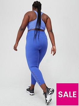 nike-yoga-dri-fitnbspcut-out-legging-curve-blue