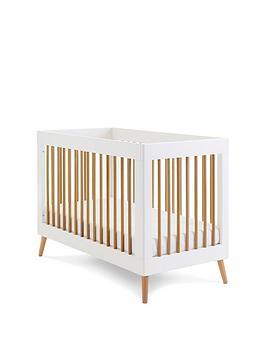 Obaby Maya Mini Cot Bed