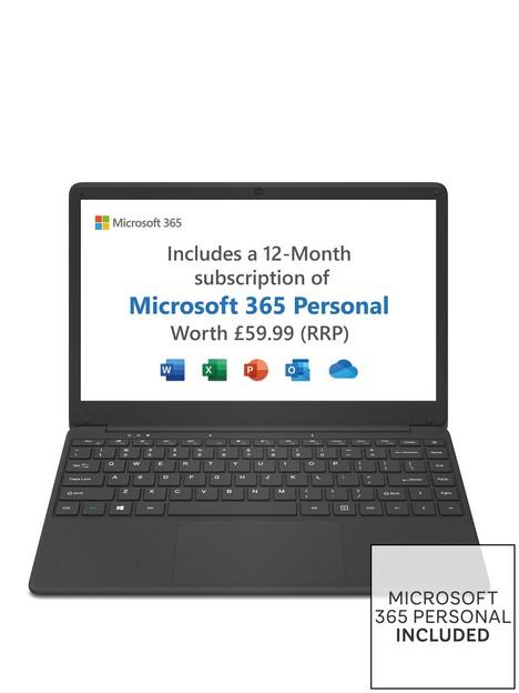 geo-geobook-140-14-inch-hd-windows-10-laptop-intel-celeron-dual-core-4gb-ram-64gb-storage-with-optional-norton-360-1-year
