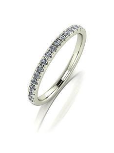 moissanite-white-gold-lady-lynsey-stacker-ring