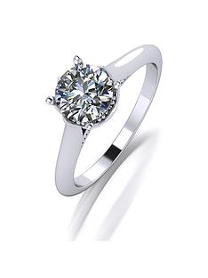moissanite-limited-edition-moissanite-platinum-crown-solitaire-ring-featuring-the-queens-70th-hallmark