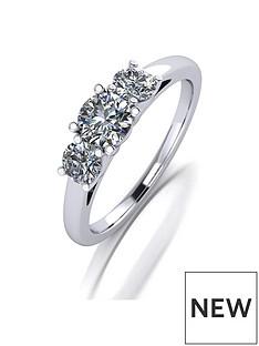 moissanite-moissanite-platinum-100ct-total-trilogy-ring
