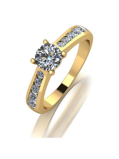 moissanite-moissanite-9ct-gold-100ctct-total-moissanite-solitaire-ring