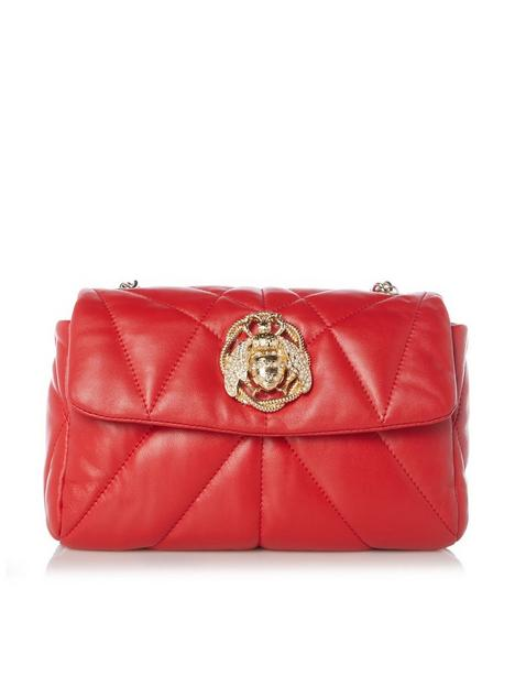dune-london-dahlia-leather-quilted-crossbody-bag-red