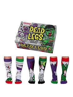 united-oddsocks-dead-legs