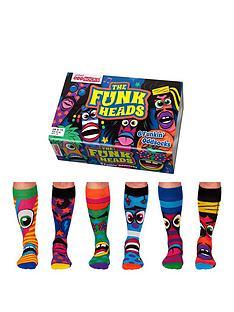 united-oddsocks-funk-heads