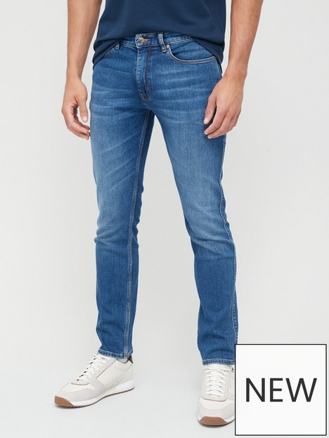 hugo-708-slim-fit-stretch-jeans-mid-blue