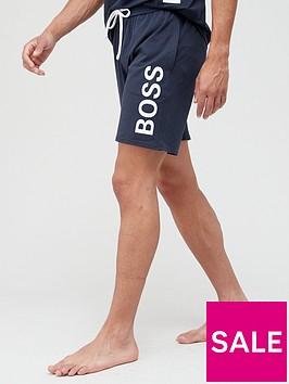 boss-identity-lounge-shorts-navynbsp