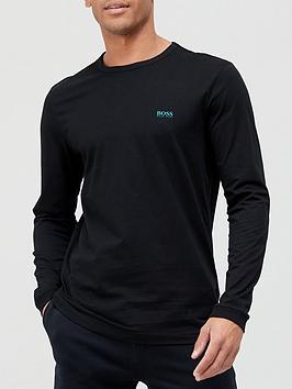 boss-togn-small-logo-long-sleeve-t-shirt-blacknbsp