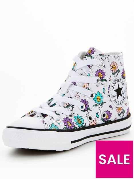 converse-converse-chuck-taylor-all-star-floral-hi-childrens-trainer