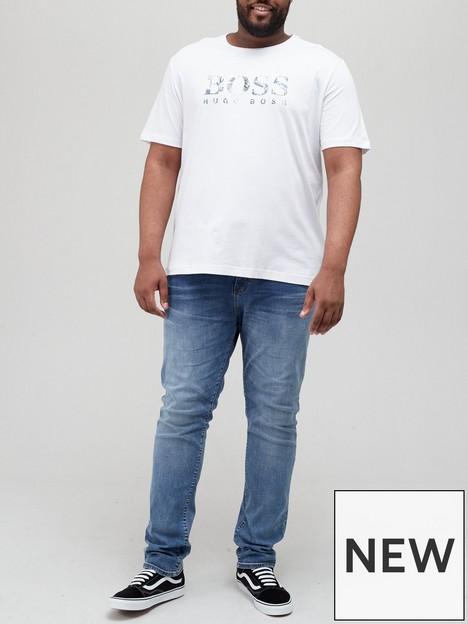 boss-big-amp-tallnbsp3-large-logo-t-shirt-whitenbsp