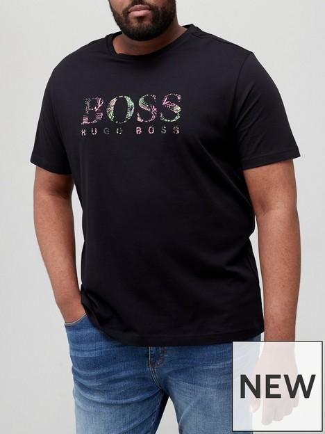 boss-big-amp-tallnbsp3-large-logo-t-shirt-blacknbsp