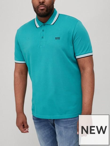boss-big-amp-tall-paddy-tipped-collar-polo-shirt-turquoisenbsp