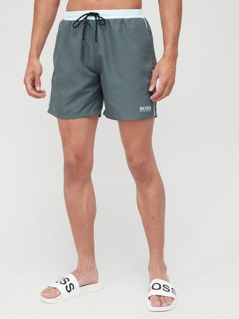 boss-starfish-logo-swim-shorts-army-green