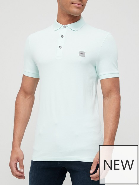 boss-passenger-slim-fit-polo-shirt-mintnbsp