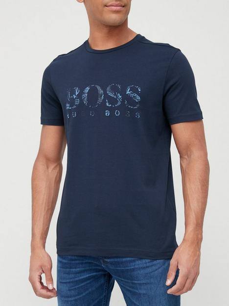 boss-tee-3-large-logo-t-shirt-navy