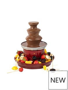 giles-posner-giles-posner-ek3428g-chocolate-fountain