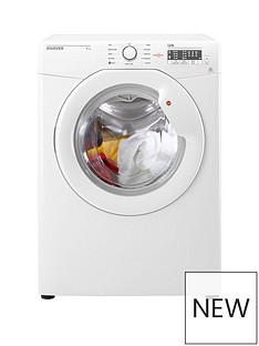 hoover-hoover-hlv9lg-link-9kg-vented-tumble-dryer--white