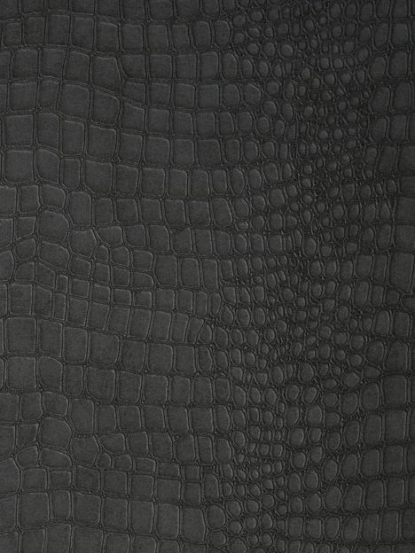 superfresco-easy-easy-crocodile-black-wallpaper