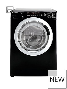 candy-candy-gvs-169dc3b1-80-grand-ovita-9kg-1600-spin-washing-machine--black