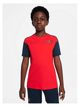 nike-cr7-junior-t-shirt-navynbsp