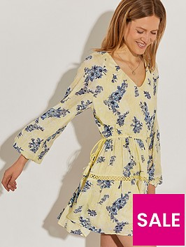 river-island-broderie-floral-smock-dress-yellow