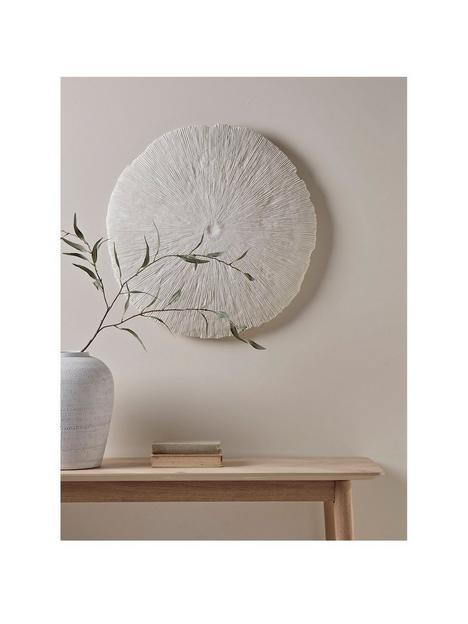 cox-cox-faux-coral-wall-art