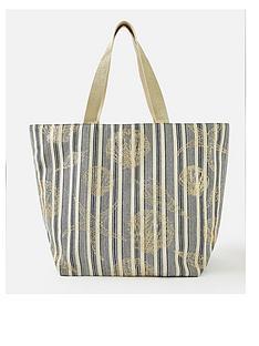 accessorize-nautical-foil-print-stripe