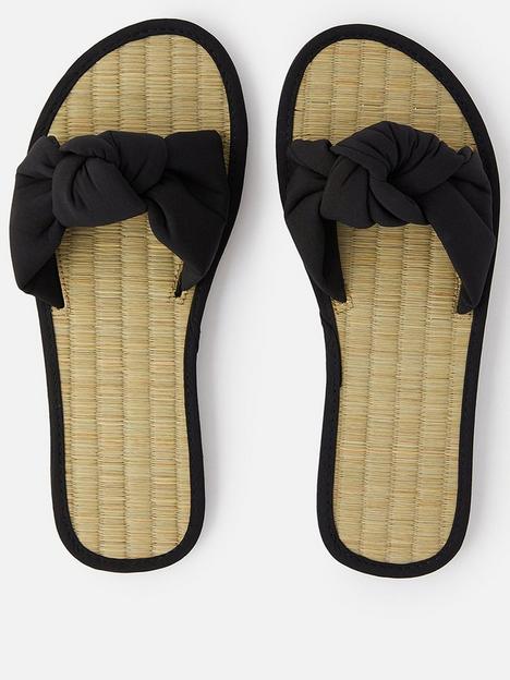 accessorize-black-knot-seagrass