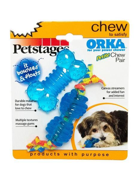 rosewood-petstages-orkat-chew-pair-petite