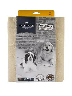 rosewood-tall-tails-xl-reusable-water-resistant-training-puppy-pet-mat