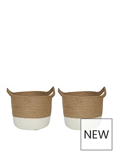ivyline-pack-of-2-geilo-jute-white-lined-baskets