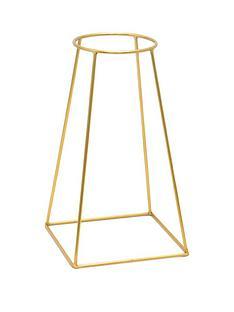 ivyline-minimo-gold-plant-stand