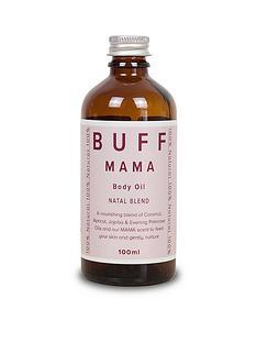 buff-mama-natal-body-oil-100ml