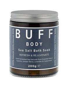 buff-buff-body-post-workout-rejuvenating-sea-salt-bath-soak-200g
