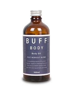 buff-buff-body-post-workout-rejuvenating-body-oil-100ml