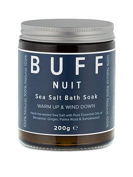 buff-buff-nuit-evening-blend-warming-sea-salt-bath-soak-200g